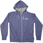 ZIP-UP HOODED SWEAT SHIRT