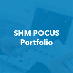 SHM POCUS Portfolio